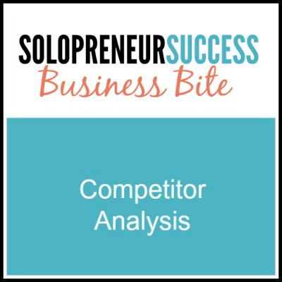 Solopreneur Competitor-Analysis